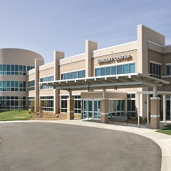 Mebane Surgery Center