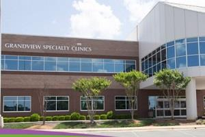 Sleep Disorders Center at Alamance Regional